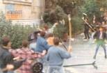 1990-11-17 - Πολυτεχνείο-26 - Συμπλοκές-01 - symplokes1