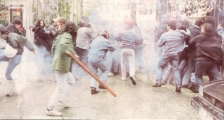 1990-12-14 - Οδομαχίες με ΜΑΤ-08 - pili politexneiou