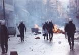 1991-01-ΙΑΝ - Αγριες οδομαχίες-05 - 8