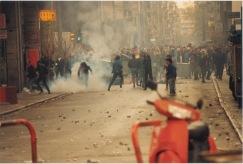 1991-01-ΙΑΝ - Αγριες οδομαχίες-10 - 14