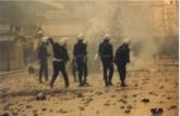 1991-01-ΙΑΝ - Αγριες οδομαχίες-13 - 17