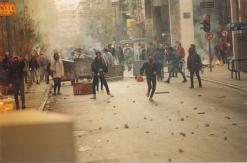 1991-01-ΙΑΝ - Αγριες οδομαχίες-20 - 37