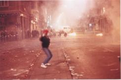 1991-01-ΙΑΝ - Αγριες οδομαχίες-21 - 38