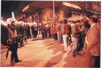 1991-01-ΙΑΝ - Αγριες οδομαχίες-22 - 43