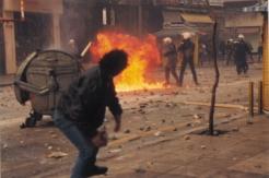 1991-01-ΙΑΝ - Αγριες οδομαχίες-28 - 51