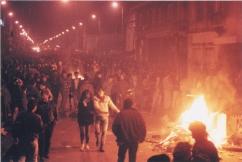 1991-01-ΙΑΝ - Αγριες οδομαχίες-30 - 69