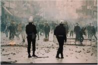 1991-01-ΙΑΝ - Αγριες οδομαχίες-35 - 76