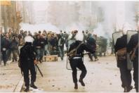 1991-01-ΙΑΝ - Αγριες οδομαχίες-36 - 77