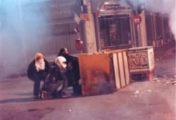 1991-01-ΙΑΝ - Αγριες οδομαχίες-54 - 102