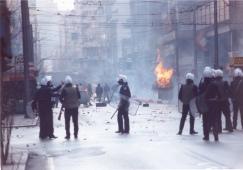 1991-01-ΙΑΝ - Αγριες οδομαχίες-55 - 104