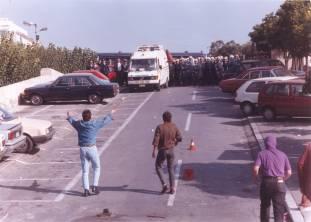 1991-10-18 - Βουλή Πυρπολήσεις-01 - BOYLI