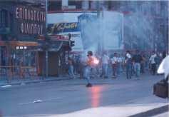 1991-10-18 - Βουλή Πυρπολήσεις-26 - petropolemos6