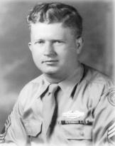 Ο Επιλοχίας (Master Sergeant) Roddie Edmonds το 1945.