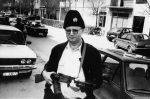1991-xx-xx – Βόγιτσλαβ Σέσελι Vojislav Seselj με καπέλο τσέτνικ –seselj