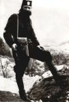 Nikola Poplasen – Chetnik Voivode Σύγχρονος τσέτνικ βοϊβόδας [1995] –Image1