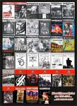 Ολα τα εξώφυλλα 1999-2014 του Blood & Honour Hellas
