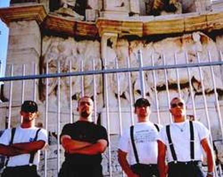 Stosstrupp - Γιοχάλας Νίκος ή Nick Giogalas ή Jarl Von Hagal + Γιώργος Γερμενής + Νίκος Τ. Αστυνομικός [2001] - f46dadedbe7a34b575bb50990e1af4993cb1bca8