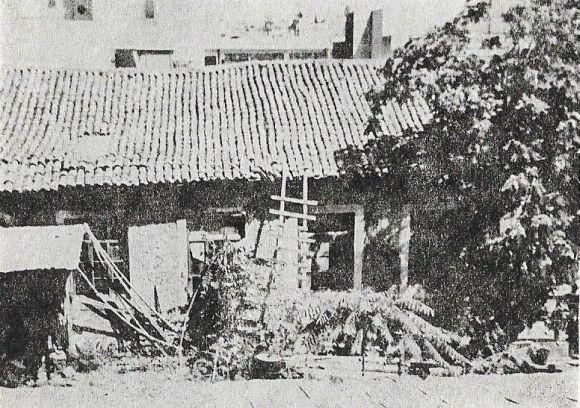 18 Αυγούστου 1944: Η επομένη μέρα. Το εσωτερικό της μάντρας εκτελέσεων