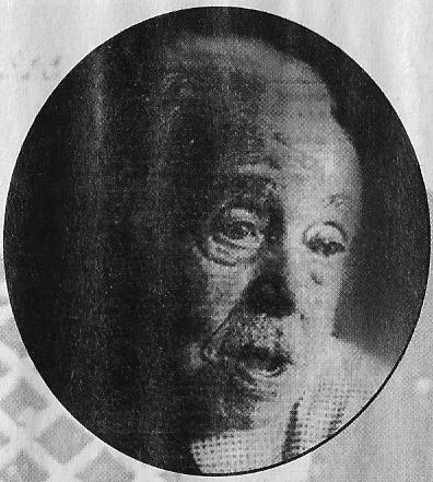 Αβραάμ Μπεναρόγια, 1978