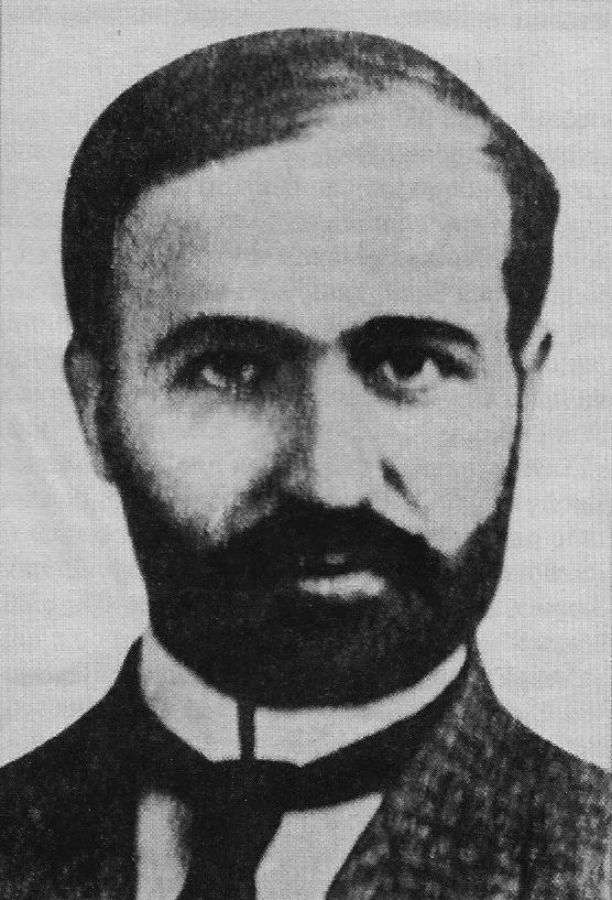 Γεώργιος Κωνσταντινίδης (Σκληρός)