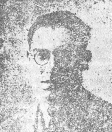 Ζακ Βεντούρα: Πρώτος γραμματέας της ΟΚΝΕ που βγήκε απ' το συνέδριο, Νοέμβριος 1922