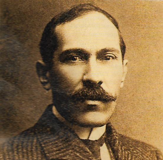 Κωνσταντίνος Χατζόπουλος (Λογοτέχνης, δημοτικιστής, σοσιαλιστής)