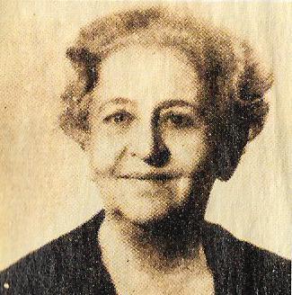 Μαρία Σβώλου