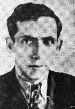 Νίκος Βαβούδης