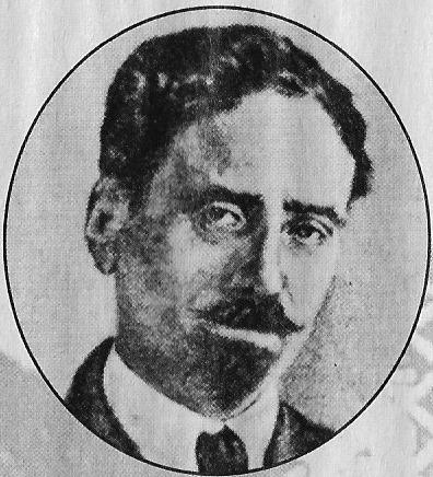 Νικόλαος Γιαννιός (Δημοσιογράφος, πολιτικός, εκδότης σοσιαλιστικών εφημερίδων)