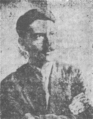 Νικόλαος Σαργολόγος