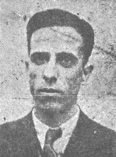 Στέλιος Σκλάβαινας, δεκαετία του 1930