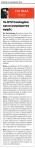 Αυγή, 21/11/2018: Το XYZ Contagion και οι κοιμώμενες αρχές
