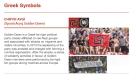 Απαγορευμένα σύμβολα στα ευρωπαϊκά γήπεδα και τα σύμβολα της ναζιστικής συμμορίας